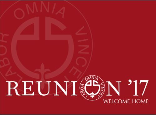 Reunion Registration Is Now Open
