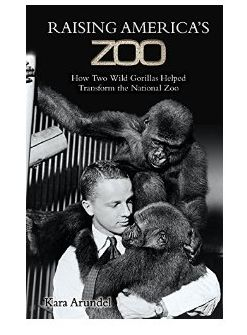 For Your Nightstand: Raising America's Zoo