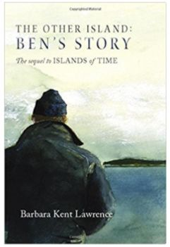 For Your Nightstand: The Other Island: Ben's Story