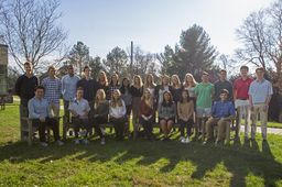 25 Potomac School Students Earn National Merit Scholarship Recognition