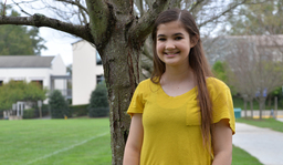 Potomac Sophomore Selected for USA Debate Development Team