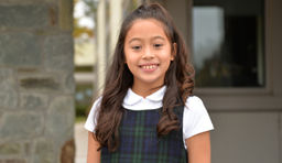 Fourth Grader Wins K–4 Division of Council for Economic Education Student Writing Contest