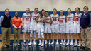 Girls Basketball Wins Tip-off Tournament