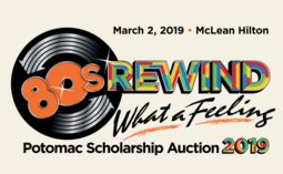 Potomac Auction 2019: What a Feeling...