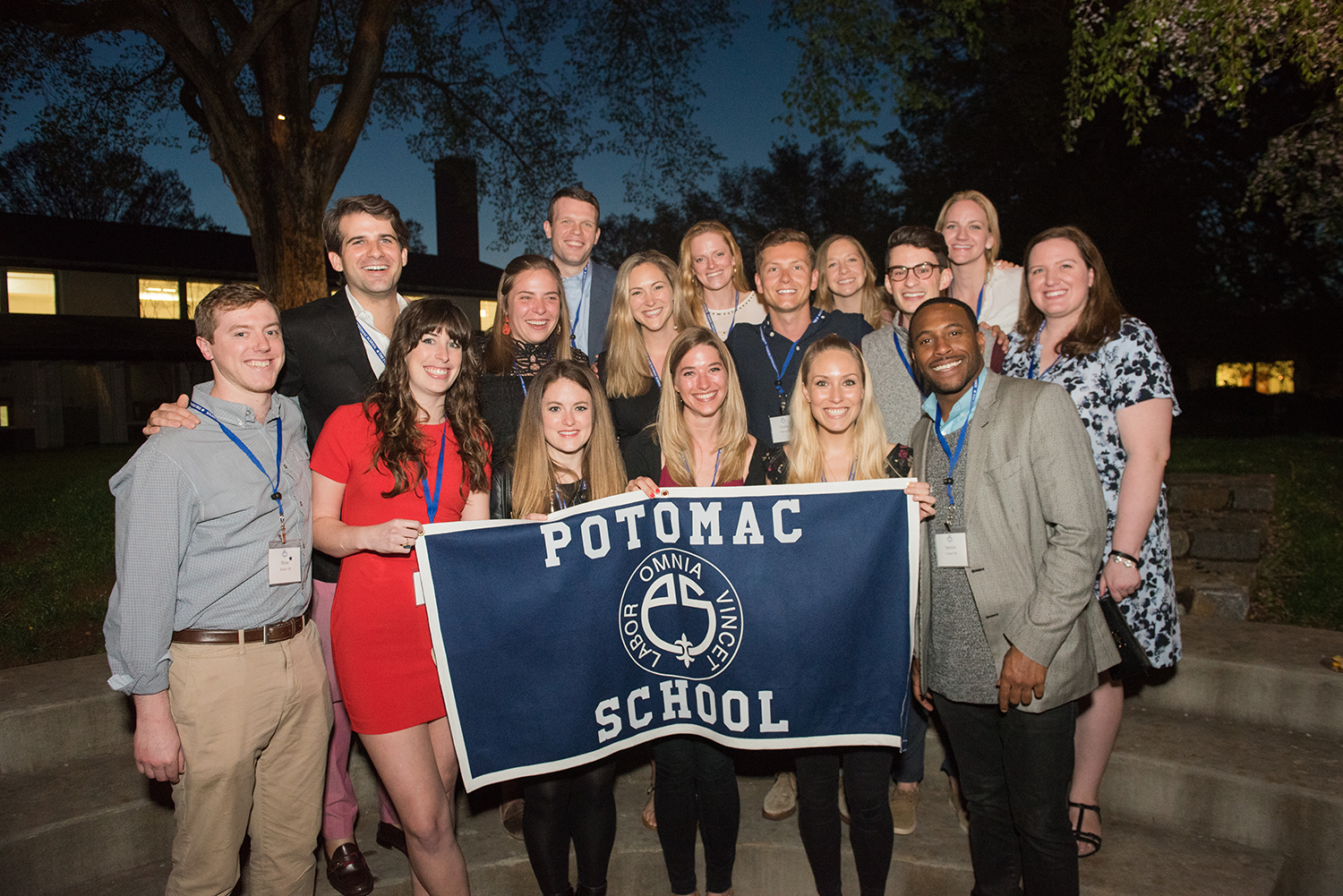 Photo Galleries - Potomac School